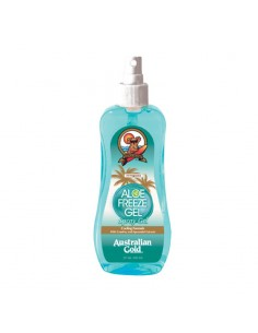 Aloe Freeze Gel 237ml