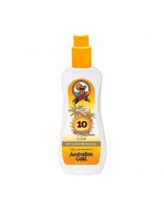 Spray Gel Sunscreen SPF10...