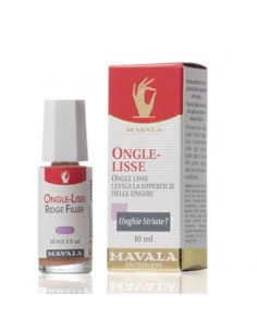 Ongle-Lisse