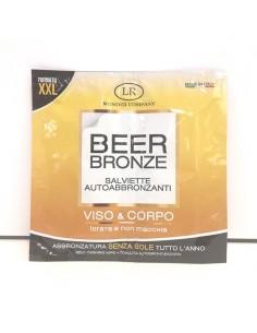Beer Bronze Salviettine...