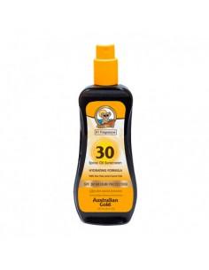 Spray Oil Sunsreen SPF30 237ml