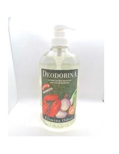 Deodorina Sapone Delicato...