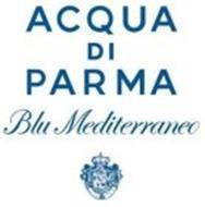 Acqua di Parma Blu Mediterraneo